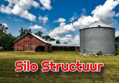 silo structuur
