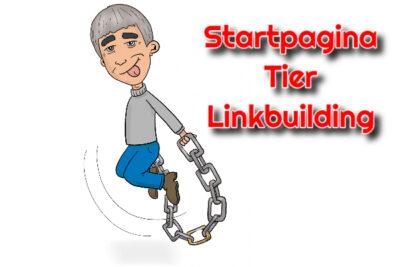 seo cursus startpagina tier linkbuilding