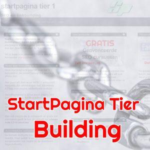 startpagina tier building
