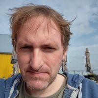 Bert van der Meer