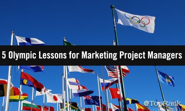 Olympische en internationale vlaggen afbeelding.