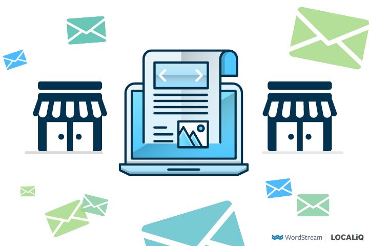 b2b e-mailmarketing afbeelding