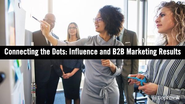 Use Cases B2B Influencer Marketing