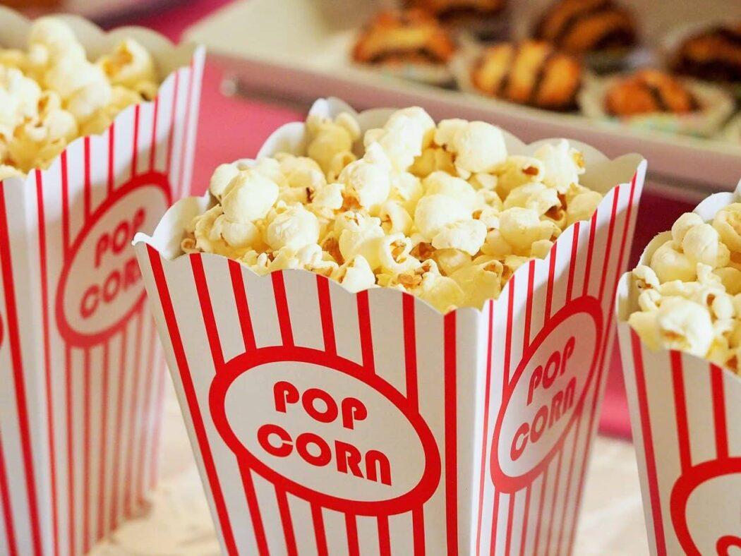 Film Popcorn