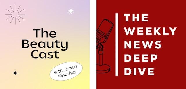 Voorbeelden van podcastafbeeldingen
