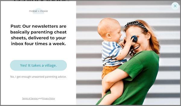 oproep tot actie zinnen en voorbeelden: er is een dorpsknop voor nodig