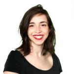 Samantha Margolis, VP digitale marketing bij Christie's
