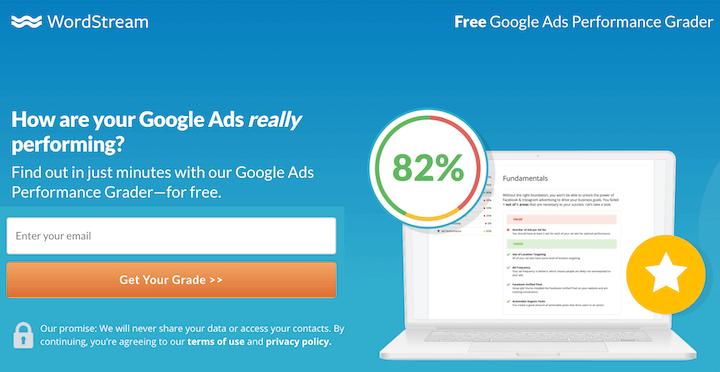 Google Ads-beoordelaar